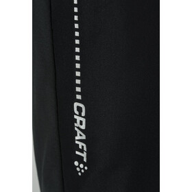 Craft Essential Winterhose Herren black